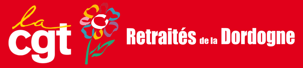 Union Syndicale des Retraités CGT de la Dordogne